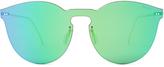 Illesteva Leonard 2 Mask sunglasses