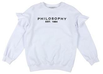 Philosophy di Lorenzo Serafini Sweatshirt