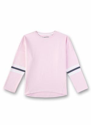 Sanetta Girl's Athleisure Shirt T