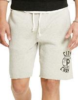 Polo Ralph Lauren Fleece Drawstring Shorts