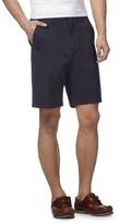 Maine New England Navy Chino Shorts