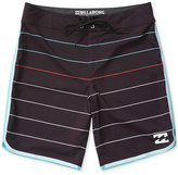 Billabong Men's 73 X Stripe Boardshorts