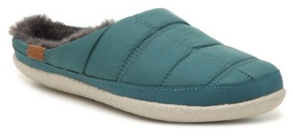 Toms Ivy Quilted Scuff Slipper