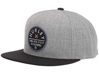 Hurley Union Hat