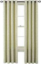 Martha Stewart MarthaWindowTM Intertwine Grommet-Top Curtain Panel