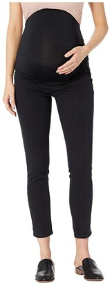 Madewell Maternity Over-The-Belly Skinny in Lunar Wash (Lunar Wash) Women's Jeans
