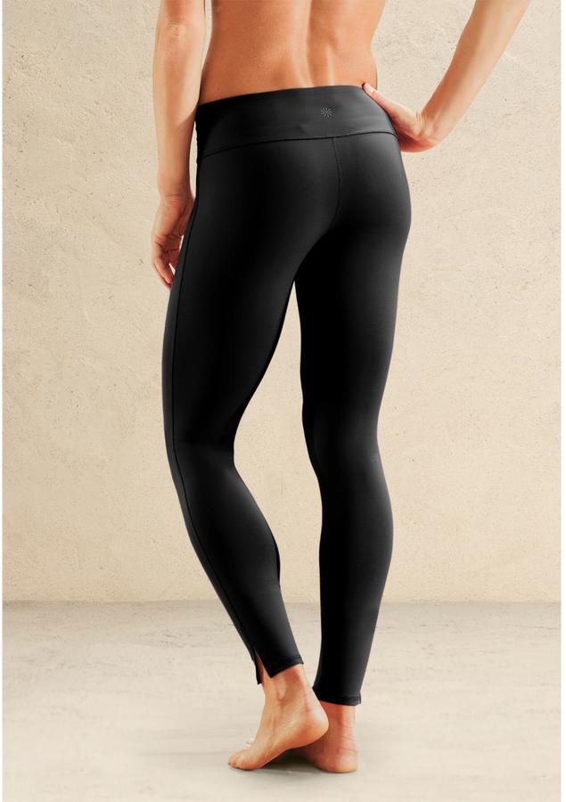 Athleta Chaturanga Yoga Tight
