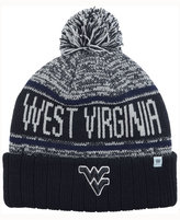 Top of the World West Virginia Mountaineers Acid Rain Pom Knit Hat
