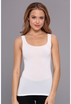 Commando Ballet Body Tank KT003 Women's Sleeveless