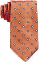 Brooks Brothers Men's Neat Floral Tie