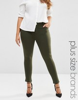 Praslin Plus Jeggings