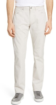 Peter Millar Crown 5-Pocket Twill Pants