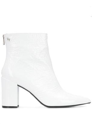 Zadig & Voltaire Zadig&Voltaire glimmer vernis boots