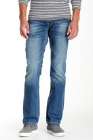True Religion Basic Straight Leg Jean