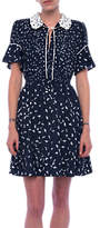 French Connection Komo Flared Dress, Multi