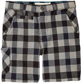 Appaman Seaside Shorts (Toddler/Kid) - Eclipse Check - 7