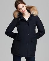 Woolrich Parka - Arctic Fur Trim