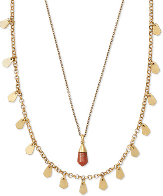 Kendra Scott Frieda Multi Strand Necklace