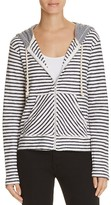 Nation Ltd. Addison Stripe Hoodie