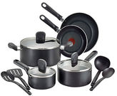 T-Fal Soft Sides Non-stick 12pc Set