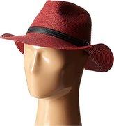 Goorin Bros. Women's Dawn Wide Brim Braided Hat
