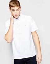 Farah Hayden Pique Polo Shirt