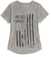 Tommy Hilfiger Women's Up All Night Tee