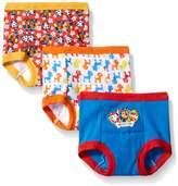 Nickelodeon Toddler Boys' Paw Patrol Boy 3 Pack Training Pant