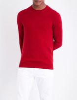 Joe Fresh Crewneck cashmere knitted jumper