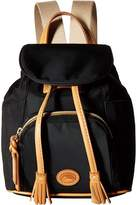 Dooney & Bourke Miramar Small Murphy Backpack Backpack Bags