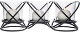 Home Essentials Criss-Cross Candleholder