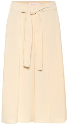 See by Chloe High-rise culottes