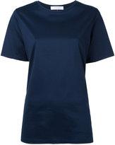 Le Ciel Bleu Basic tee - women - Cotton - 36