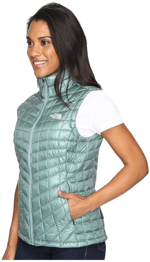 The North Face ThermoBalltm Vest ) Women's Vest