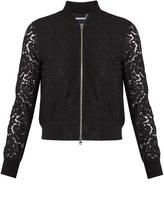 Diane von Furstenberg Kennadie jacket