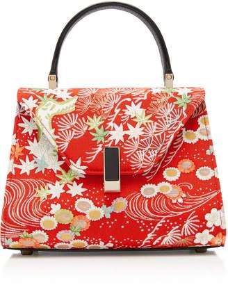 Valextra Mini Iside Kimono Bag