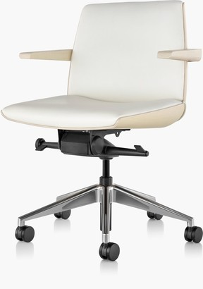 Design Within Reach Clamshell Task Chair