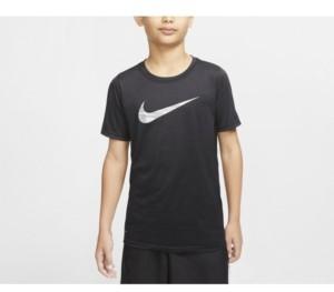 Nike Big Boys Dri-fit Training T-shirt