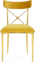 Jonathan Adler Golden Rider Dining Chair