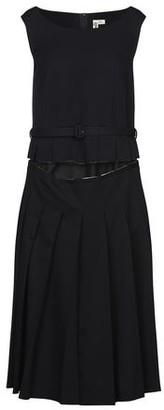 Comme des Garcons 3/4 length dress