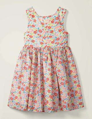 Boden Cross-back Dress