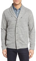 Nordstrom Men's French Terry Shawl Cardigan