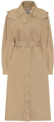 MONCLER GENIUS 4 MONCLER SIMONE ROCHA Silene coat