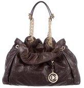 Christian Dior Le Trente Drawstring Bag