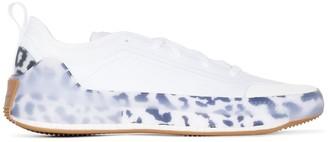 adidas by Stella McCartney Treino lace-up sneakers