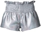 Georgia Alice - Comet shorts - women - Cotton/Polyester/Metallic Fibre - 6