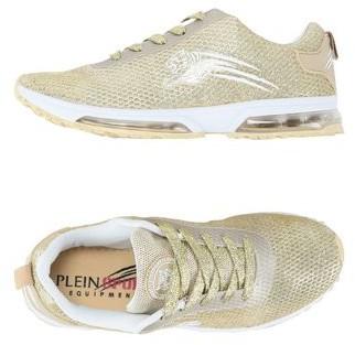 PLEIN SPORT Low-tops & sneakers