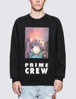 Billionaire Boys Club Prime Crewneck Sweatshirt