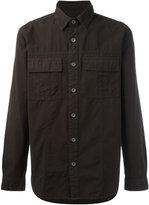 Hudson military shirt