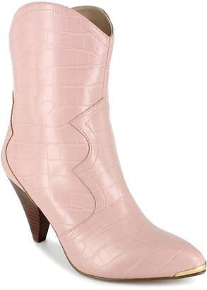 Nanette Lepore Nanette Sage Cowboy Boots Women Shoes